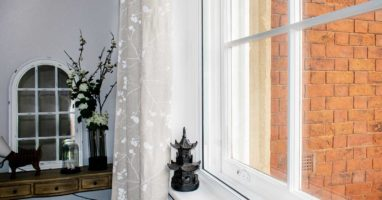 thornbury secondary glazing cost