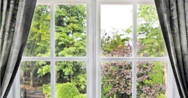 thornbury secondary glazing quote