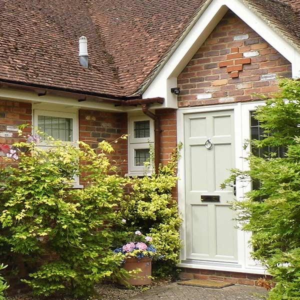uPVC Doors Prices Bristol