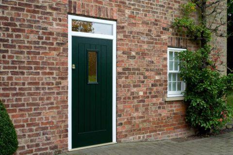 Composite Front Door Weston Super Mare