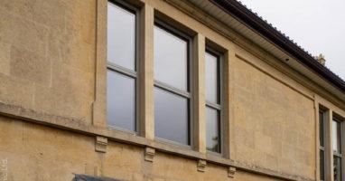 origin aluminium windows cost