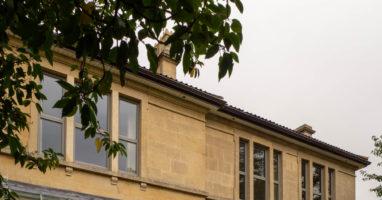 origin aluminium windows bristol
