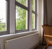 origin aluminium windows project