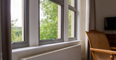 origin aluminium windows project