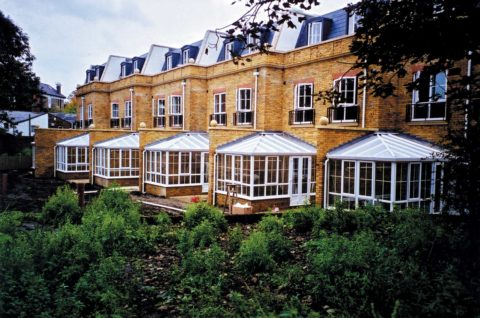 conservatory installers in chew magna