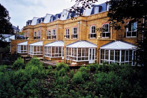 conservatory installers in congresbury