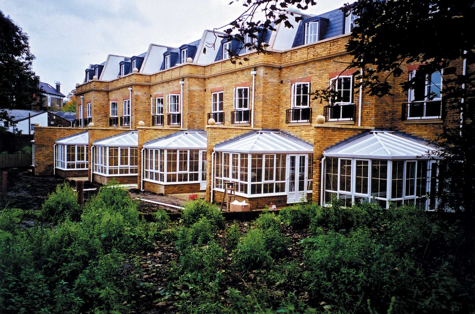 Conservatories Cost Styles Chew Magna