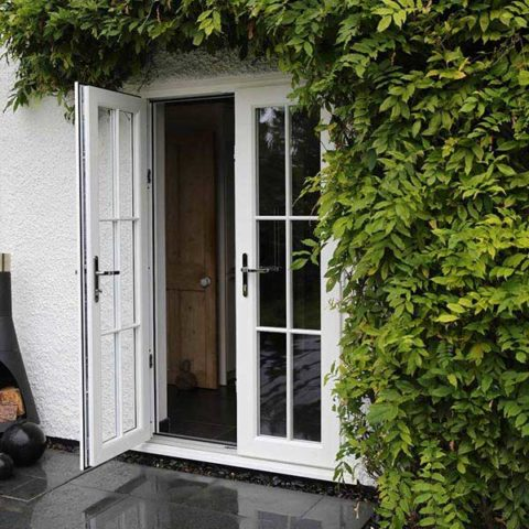 french doors chew magna