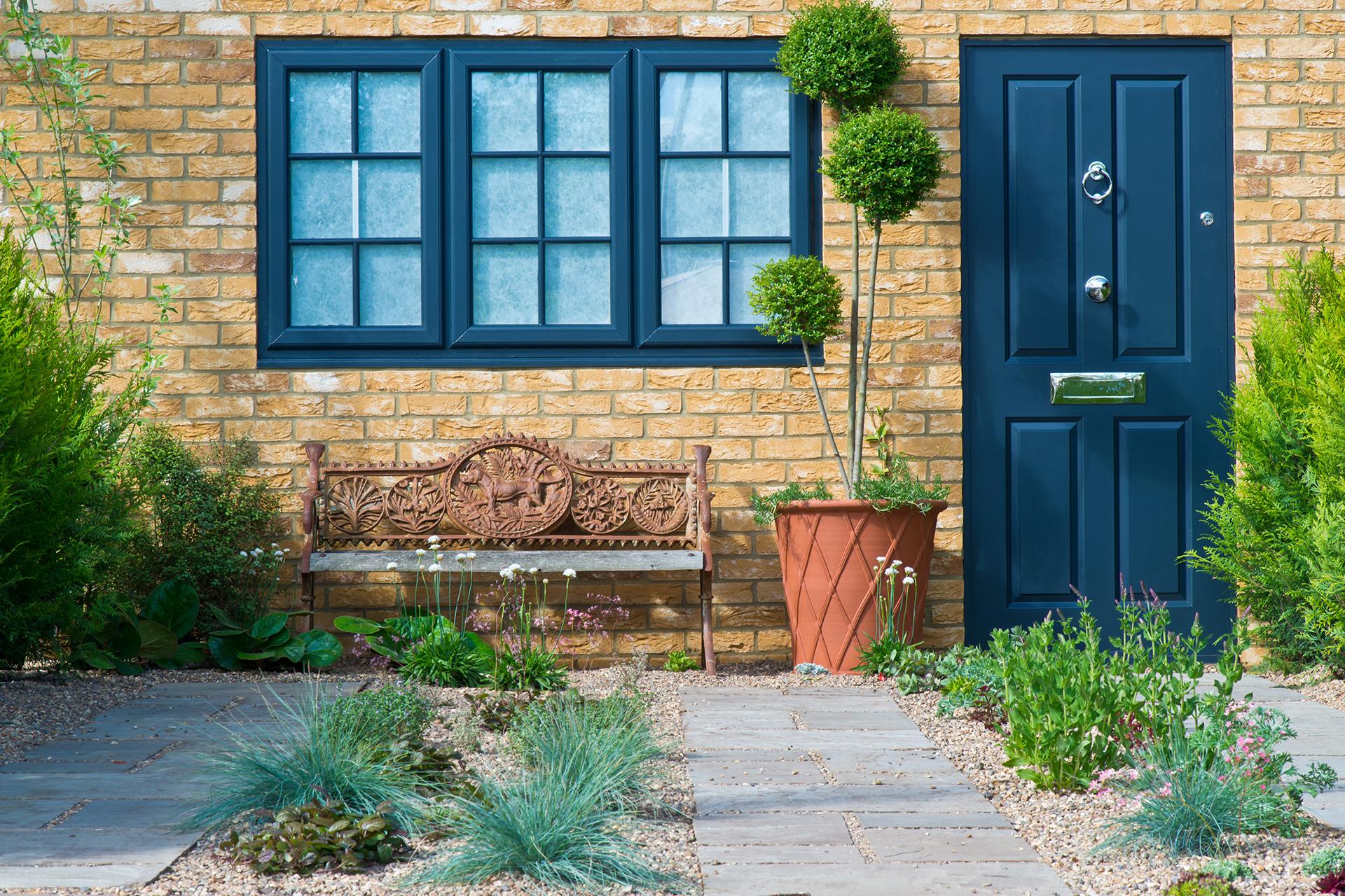 front door installer chew magna