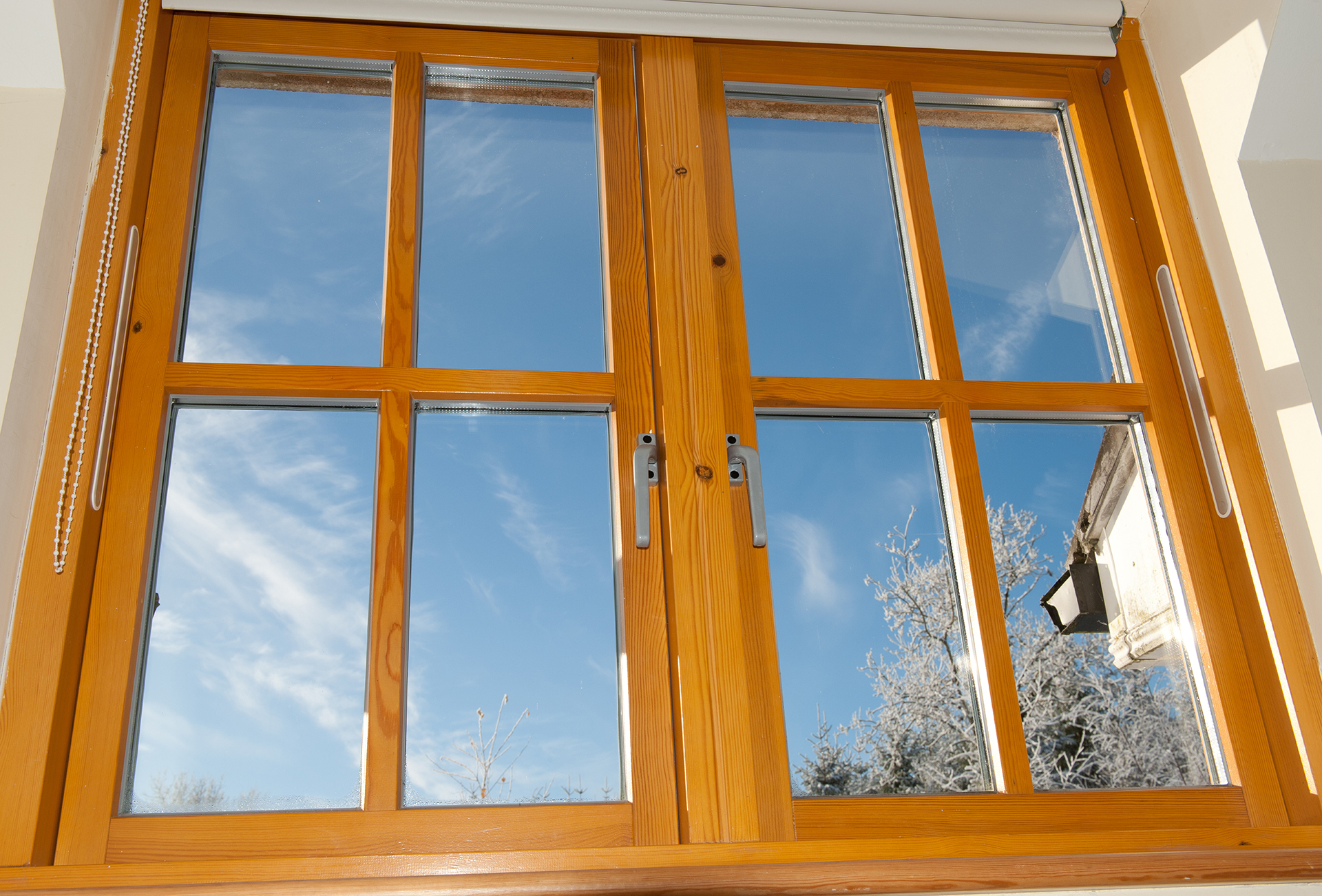 When To Replace Wooden Windows