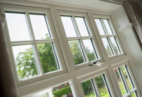 upvc windows in dursley