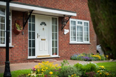 upvc doors in dursley