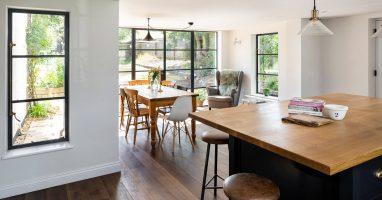 steel windows and doors prices