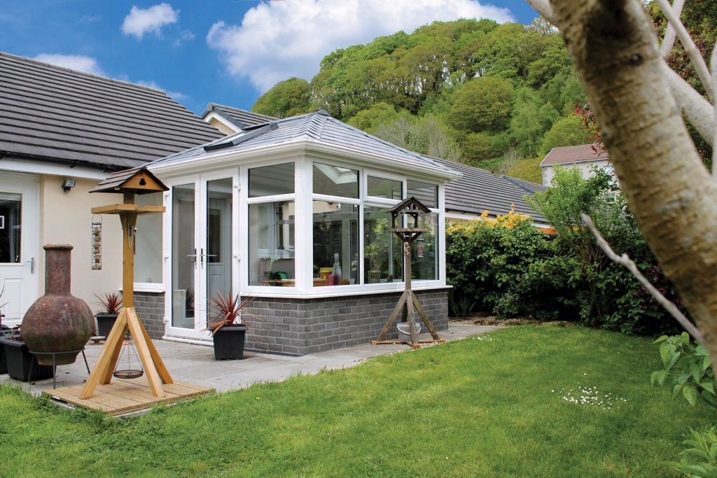 when is it time to replace your conservatory roof